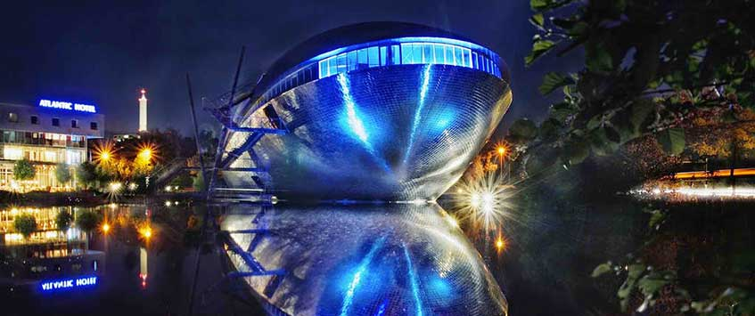 universum-science-center